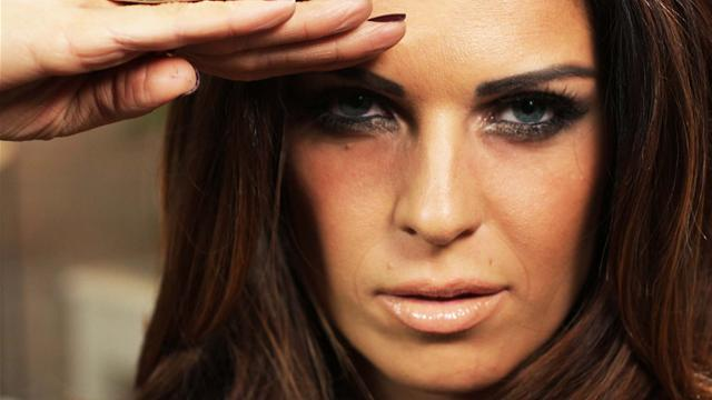 Make Me Up: Cheryl Cole Makeup