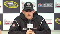 Austin Dillon Talks About Running Double Duty This Weekend