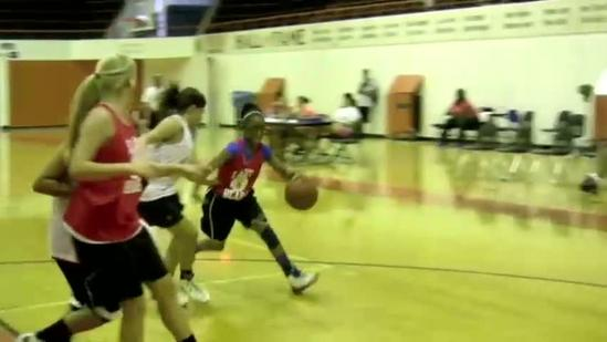 AAU Highlights: Ignited Blaze vs. Respect
