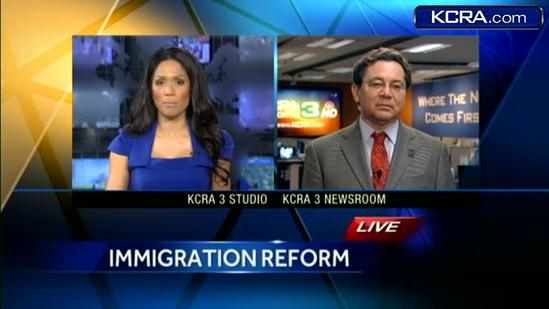 Some question immigration reform after Boston bombing
