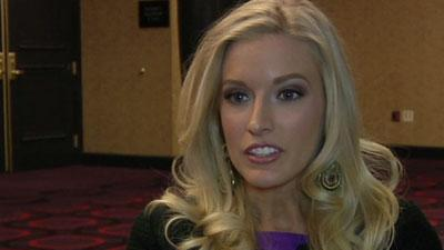 Miss DC: Breast Surgery Will Save My Life