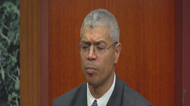 Judge McCree hearing enters 2nd day