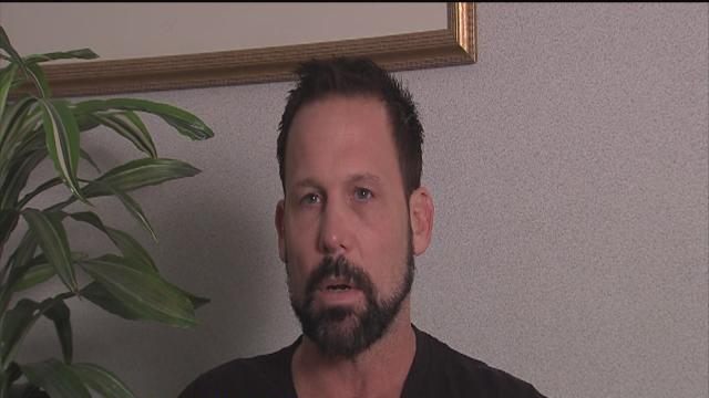 Mindy McCready sent back to rehab, and her son's father, Billy McKnight, wants him back in Tampa
