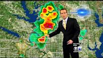 Larry Mowry's 6pm Weather Update