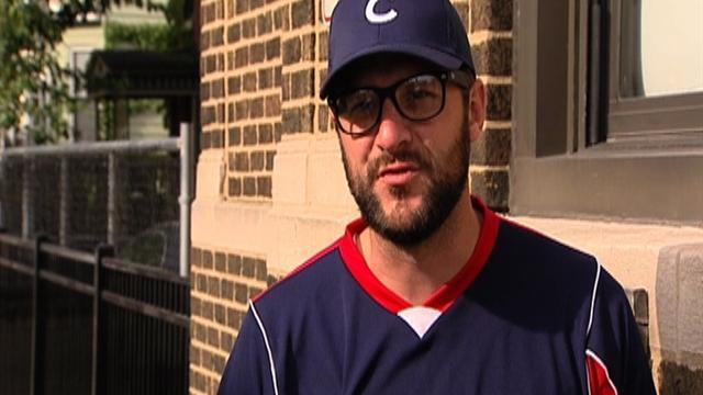 Undercover Boss - 'Chicago Cubs'