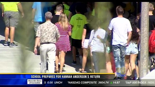School is back in session for kids K-12