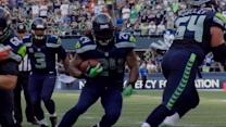 Preview: Seattle Seahawks vs. San Francisco 49ers