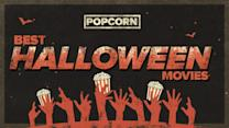 Scariest Halloween Movies of All Time