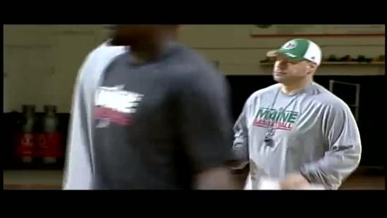 Red Claws Ready For First Home Playoff Game