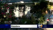 Officials ID Landlord As One Of 3 Fatally Shot By Tenant In Pasadena