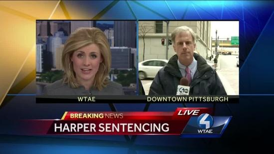 Former Pittsburgh police chief sentenced to federal prison