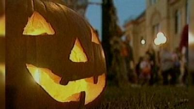 Sex Offenders Must Stay Off Streets On Halloween