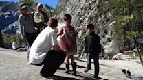 SJ teen hero recounts terrifying rescue in Yosemite