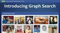 Wanting users to stick around, Facebook introduces Graph Search
