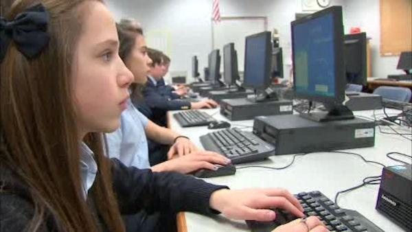 New school created by parents opening on LI