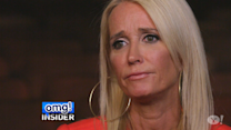 Kim Richards Talks 'Housewives' and Rehab