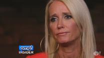 Kim Richards Talks 'Housewives' and Rehab