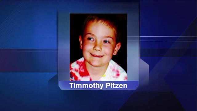 Timmothy Pitzen investigation continues, two years after disappearance