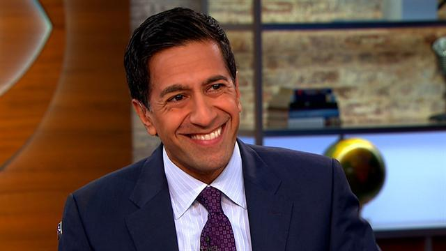 Dr. Sanjay Gupta: One-third of cancer patients getting wrong treatment