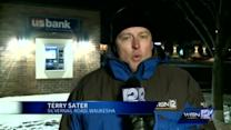 Skimming device installed on Waukesha bank ATM