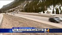 Driver Shoots At Another In Road Rage Incident Near Vail