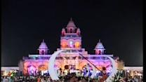 NCP minister in trouble for organizing lavish wedding