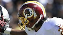Redskins ruling: NFL team vows to fight trademark cancellation