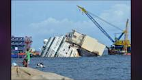 Costa Concordia Salvage Operation Gets OK From Italy