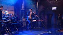 Live On Letterman - Passion Pit: The Reeling