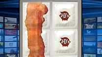 Bring On the Bacon: Bacon Flavored Condoms
