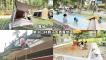 樂沐山林親子友善露營區露營【Vlog#10】