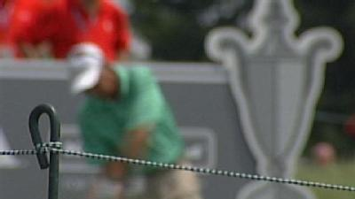 Tee-Off Delayed For Senior PGA After Overnight Storms