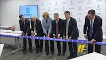 Ipreo opens southern headquarters in Raleigh