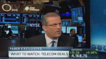 Will M&A be strong in 2014?