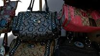 NYC Debates Crackdown on Counterfeit Goods
