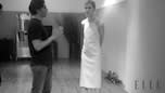 Yigal Azrouël: Behind the Scenes Spring 2013