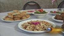 Lebanese Food Fest in Lombard draws thousands for homemade kibbeh, falafel, shawarma