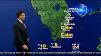 CBSMiami.com Weather @ Your Desk 5/23/15 8 AM