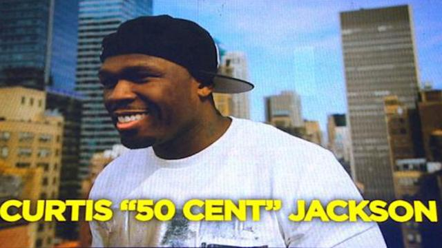 '50 Cent' to Party in the Park for 'GMA' Summer Concert
