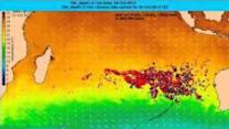 Ocean Drift Modelling Shows La Réunion Flaperon Could Have Originated From MH370 Search Area