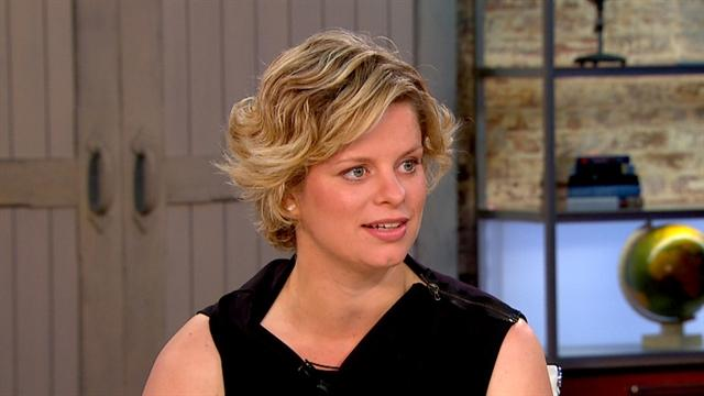 Kim Clijsters preps for final U.S. Open
