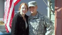 Soldier's Girlfriend Gifted Money From Anonymous Vet