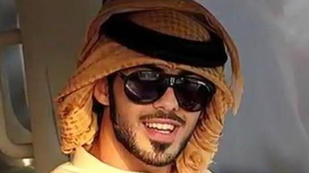 omg! NOW exclusive - interview with Omar Borkan Al Gala