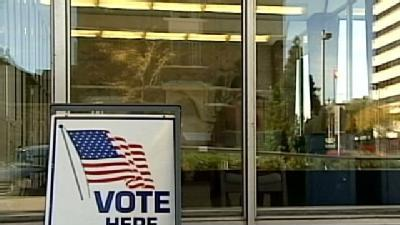 Absentee Voting Opens For Fall Election