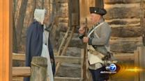 South Holland Settlers' Day a trip back in time