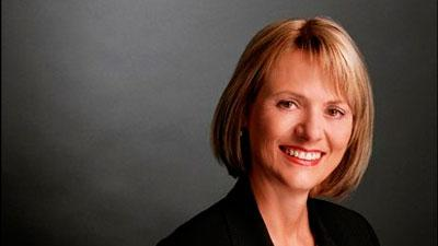 Yahoo Names Carol Bartz as CEO