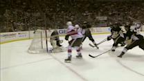 Da Costa somehow fires one past Fleury