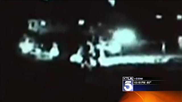 Video: Deadly Sheriff`s Beating Prompts Charges of Coverup