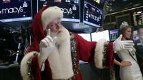 Why a looming rate hike won't kill the Santa Claus rally