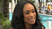 Tami Roman Dishes On Basketball Wives And Belle's